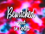 Bewitched Next in Color